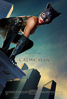 Watch Movie catwoman
