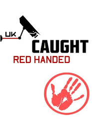 Watch Movie caught-red-handed-season-5