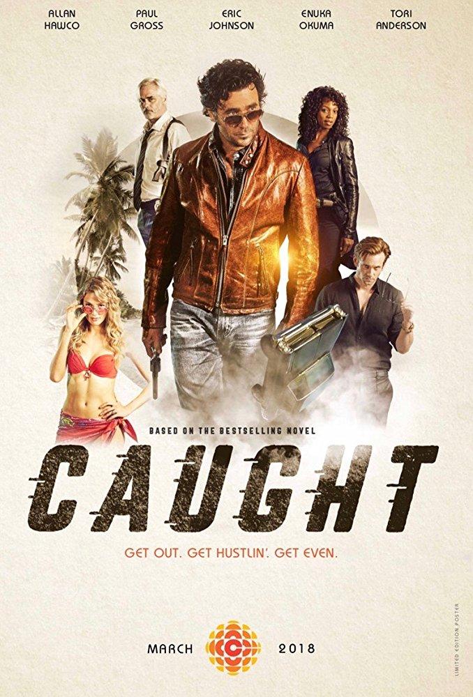 Watch Movie caught-season-1