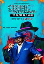 Watch Movie cedric-the-entertainer-live-from-the-ville