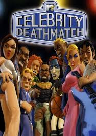 Watch Movie celebrity-deathmatch-season-6