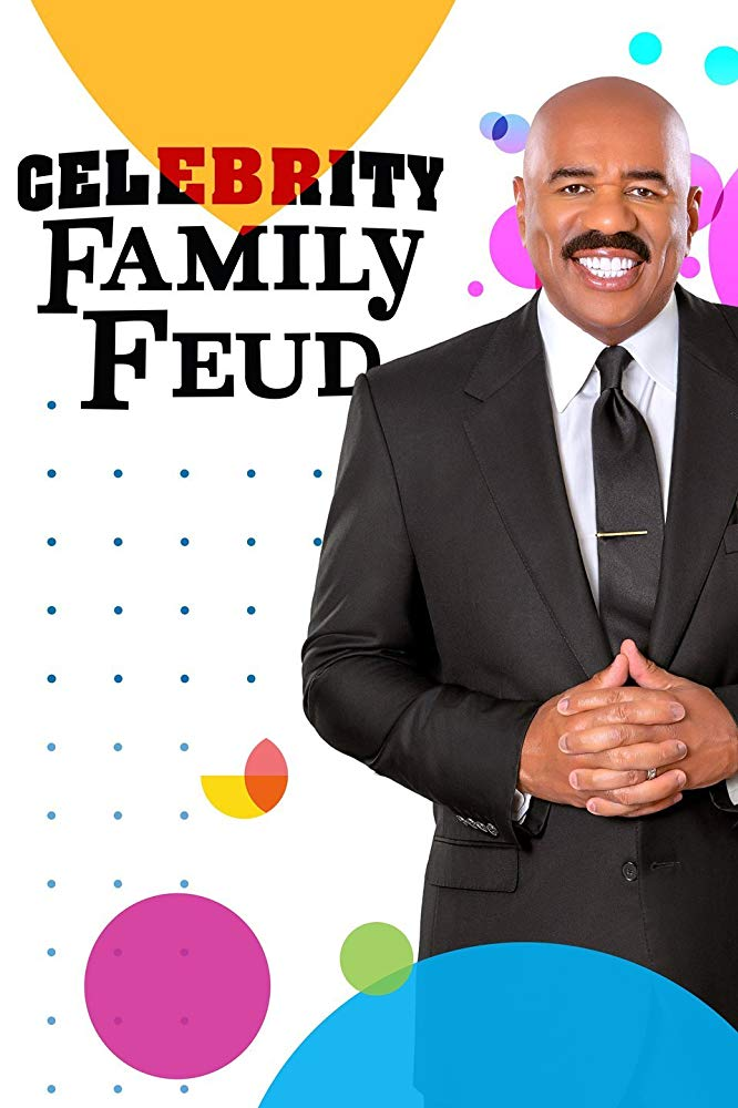 Watch Movie celebrity-family-feud-season-3