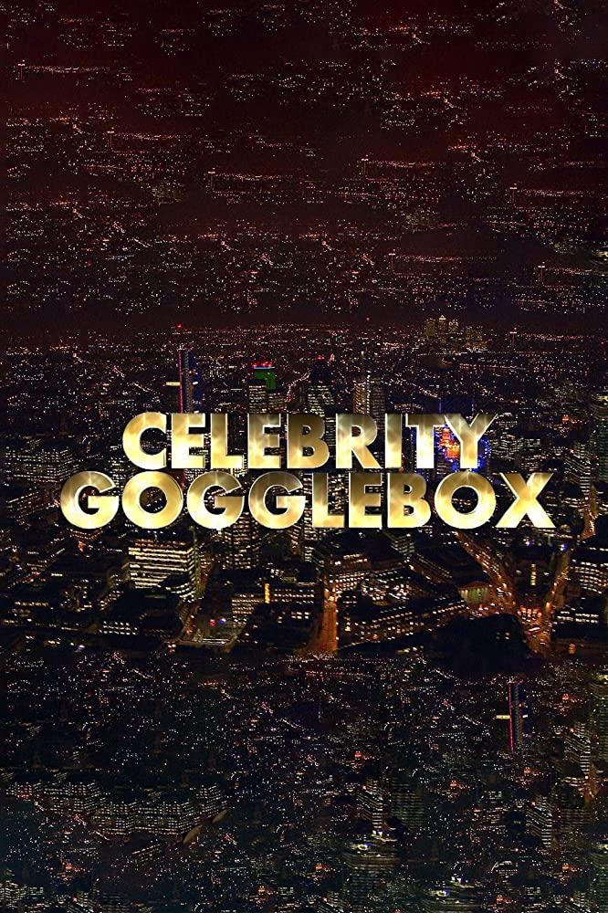 Watch Movie celebrity-gogglebox-season-2