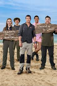 Watch Movie celebrity-island-with-bear-grylls-season-2