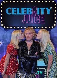Watch Movie celebrity-juice-season-10