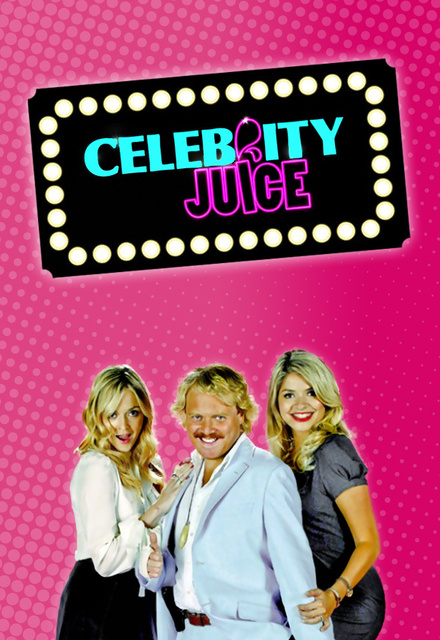 Watch Movie celebrity-juice-season-19