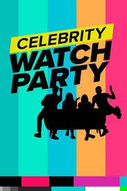 Watch Movie celebrity-watch-party-season-1