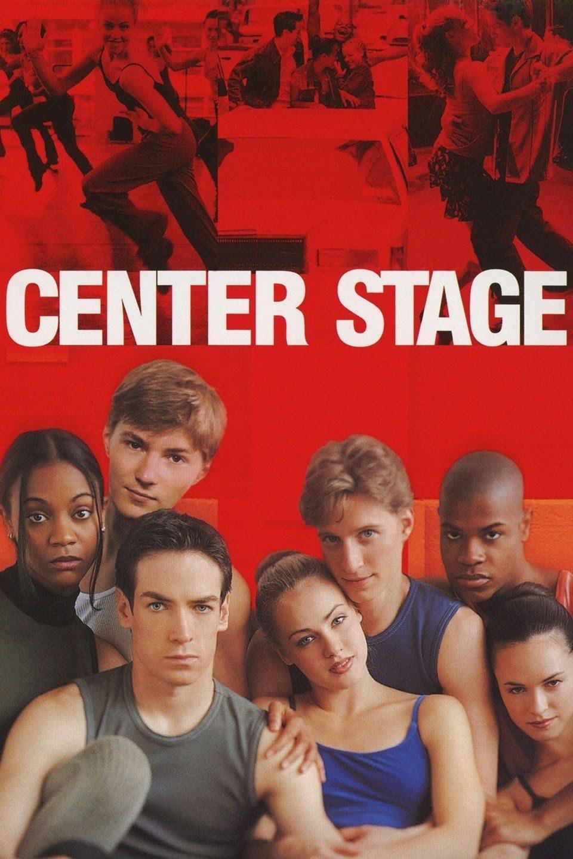 Center Stage