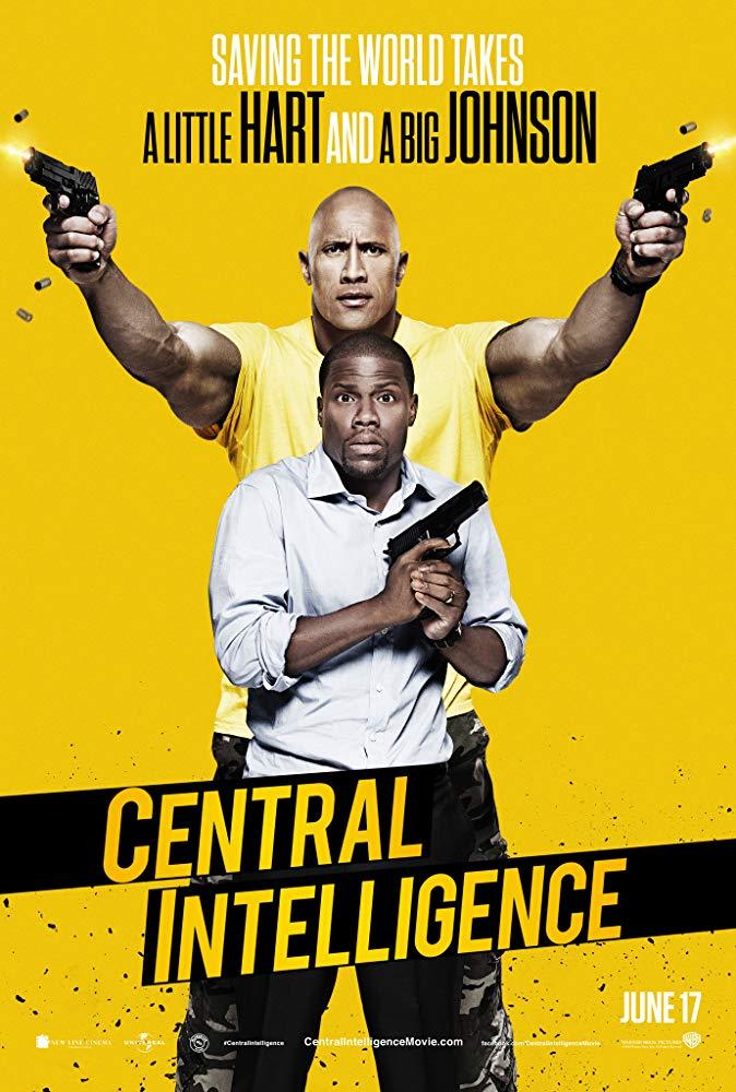 Watch Movie central-intelligence