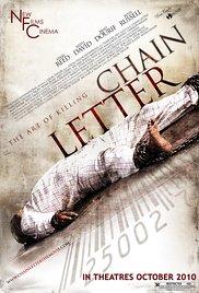 Watch Movie chain-letter
