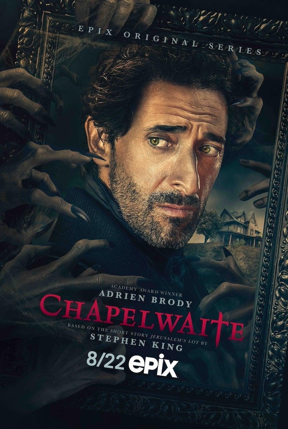 Chapelwaite – Season 1