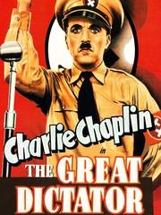 Watch Movie charlie-chaplin-the-great-dictator