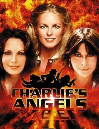 Watch Movie charlie-s-angels-season-1