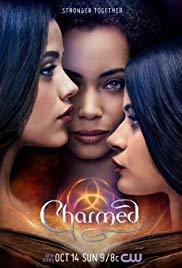 Watch Movie charmed-2018-season-1