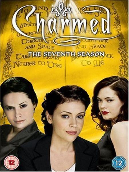 Watch Movie charmed-season-7