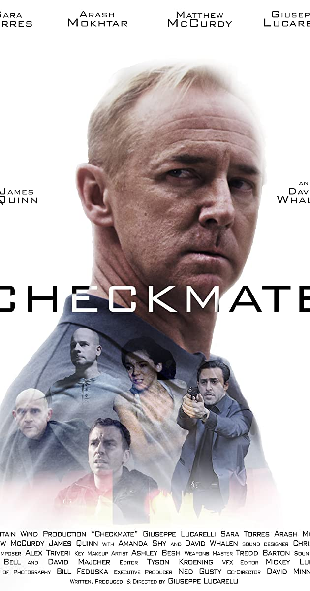 Watch Movie checkmate-2019