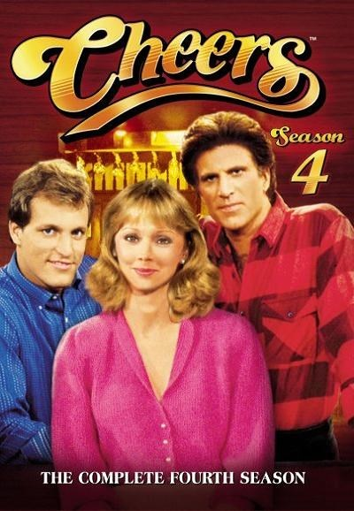 Watch Movie cheers-season-4