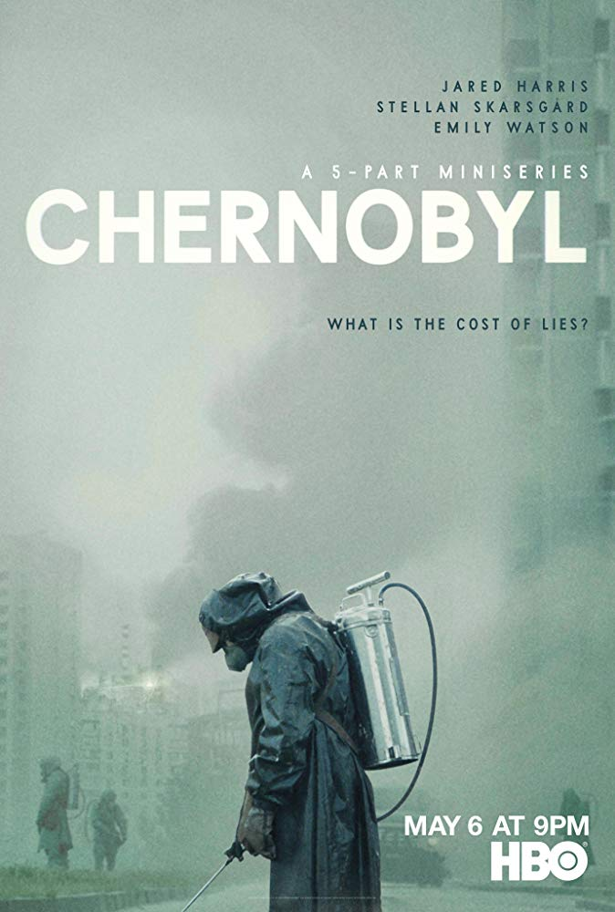 Watch Movie chernobyl-season-1