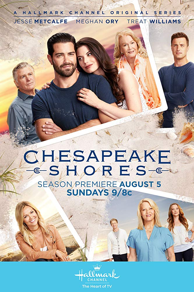 Watch Movie chesapeake-shores-season-4