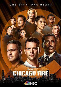 Chicago Fire – Season 10