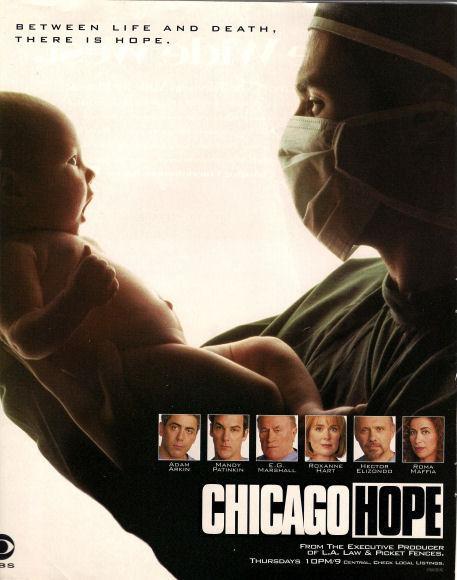 Watch Movie chicago-hope-season-5