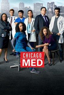 Watch Movie chicago-med-season-1