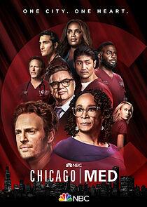 Chicago Med – Season 7