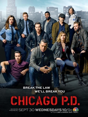 Watch Movie chicago-pd-season-3