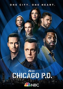 Chicago P.D. – Season 9