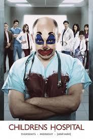 Watch Movie childrens-hospital-season-2