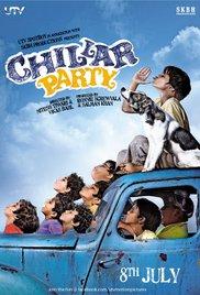Watch Movie chillar-party