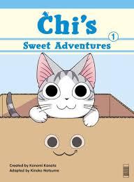 Watch Movie chi-s-sweet-adventure