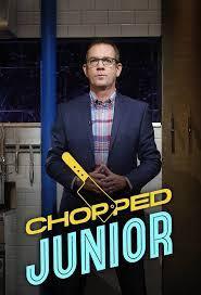 Watch Movie chopped-junior-season-4