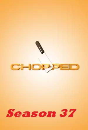 Chopped - Season 37