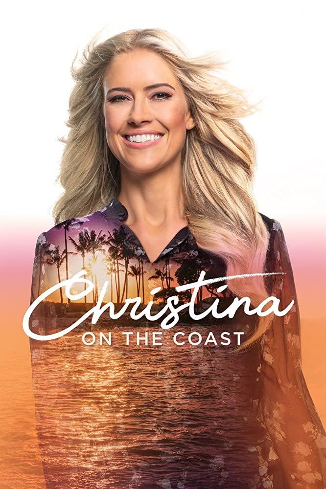 Christina on the Coast - Season 2