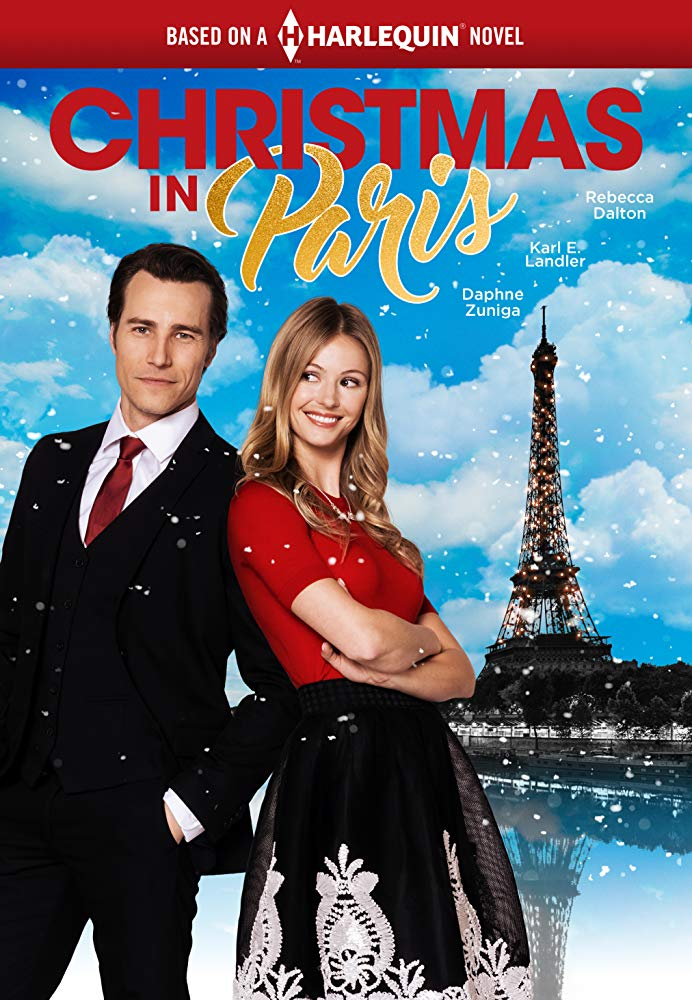 Watch Movie christmas-in-paris