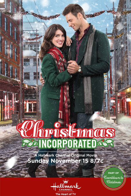 Watch Movie christmas-incorporated