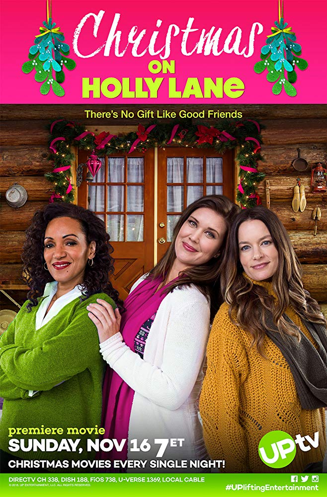 Watch Movie christmas-on-holly-lane