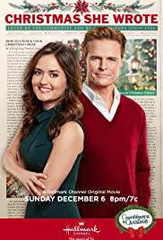 Watch Movie christmas-she-wrote