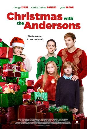 Watch Movie christmas-with-the-andersons