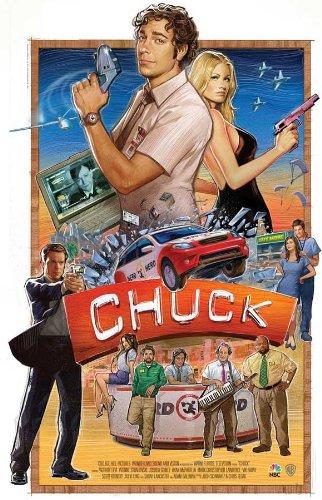 Watch Movie chuck-season-1
