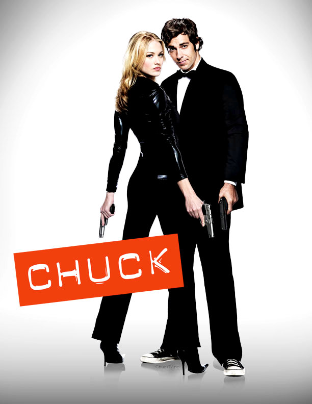 Watch Movie chuck-season-3