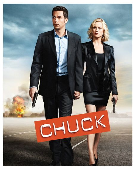 Watch Movie chuck-season-5