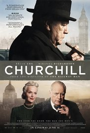 Watch Movie churchill