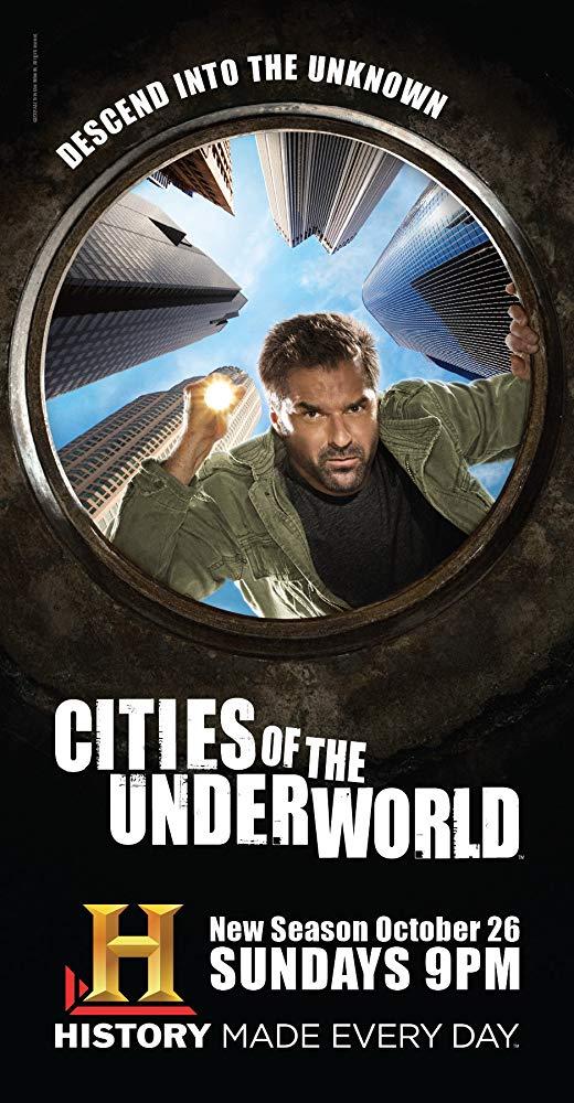 Cities of the Underworld – Season 4