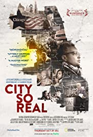 City So Real - Season 1