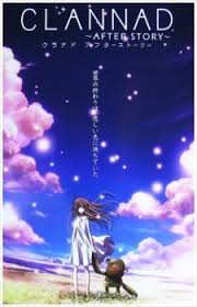 Watch Movie clannad-after-story