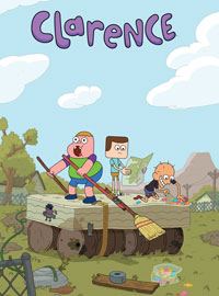Watch Movie clarence-season-1