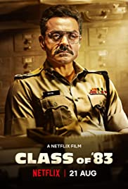 Watch Movie class-of-83