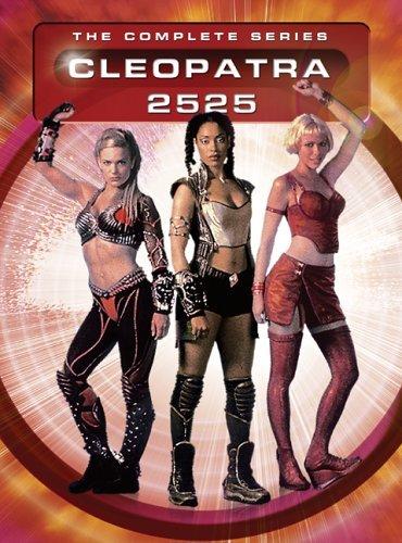 Watch Movie cleopatra-2525-season-2